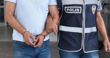 Antalya'da FETÖ'den 4 kişi tutuklandı