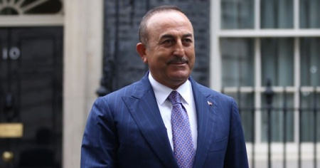 Bakan Çavuşoğlu: İngiltere'yle serbest ticaret anlaşması imzalamaya çok yakınız