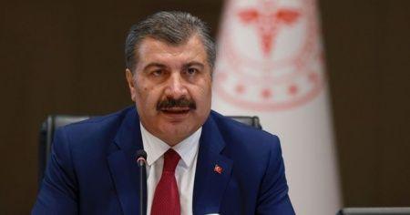 Bakan Koca: İstanbul'da DSÖ ofisi açılıyor