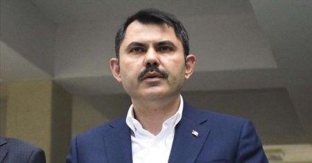 Bakan Kurum: AK Parti, Türkiye'nin en büyük ailesidir
