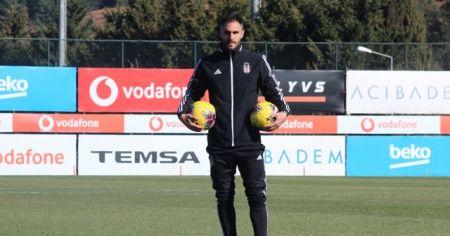 Beşiktaş'ta Victor Ruiz, sözleşmesini tek taraflı feshetti