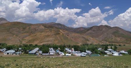 Bingöl'de bir köyde karantina süresi 14 gün daha uzatıldı