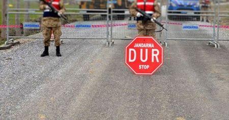 Bitlis'te 5 adreste uygulanan karantina sona erdi