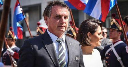 Bolsonaro Kovid-19 testi yaptıracak