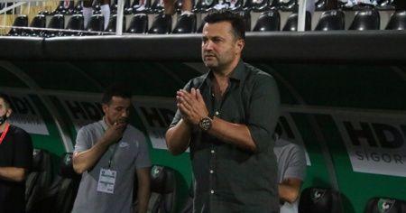 Bülent Uygun: Bu ligde Denizlispor'umuz kalacaktır