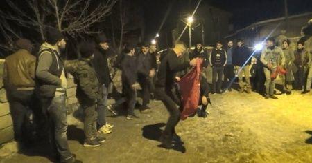 Burdur'da asker uğurlamalarına sınırlama