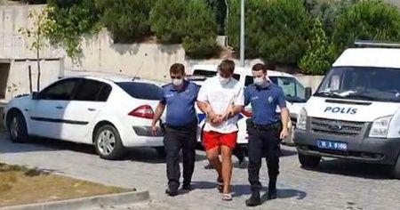 Bursa'daki köpük partisine 3 gözaltı