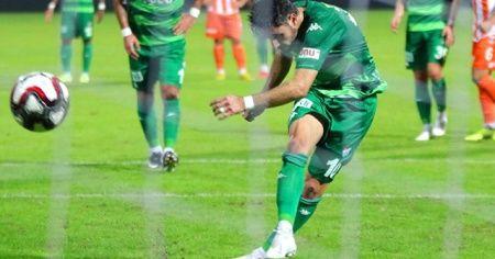 Bursaspor'dan Özer Hurmacı açıklaması