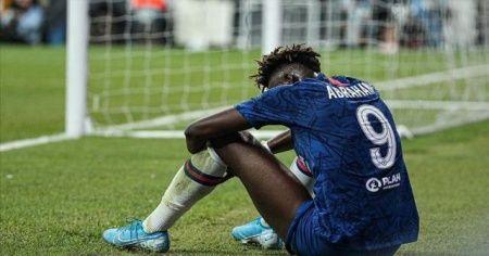 Chelsea, Sheffield United deplasmanından puansız ayrıldı