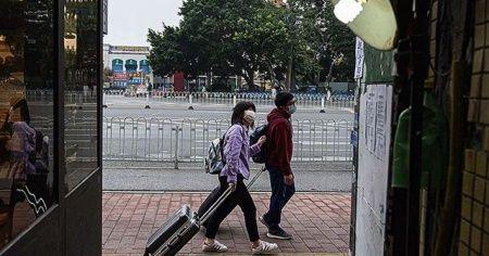 Çin'de 4, Güney Kore'de 48 yeni Kovid-19 vakası görüldü