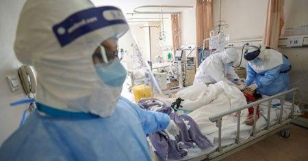 Çin'de 7, Güney Kore'de 63 yeni koronavirüs vakası görüldü