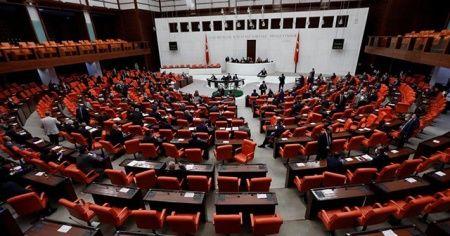 Çoklu Baro teklifi Adalet Komisyonu'nda kabul edildi