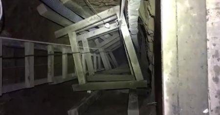 Define avcıları evin salonundan 3 ayda 21 metre kuyu kazdırdı