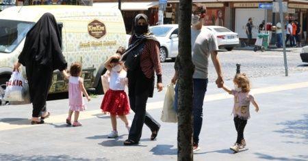 Dicle'de maskesiz sokağa çıkma yasaklandı