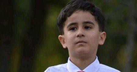 Düğünde 'Abi beni bir şey ısırdı' diyen küçük Hamza hayatını kaybetti
