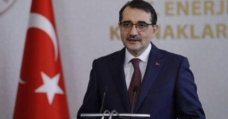 Enerji Bakanı Dönmez: Geliştirdiğimiz yeni teknoloji ile yılda 10 ton üretilecek