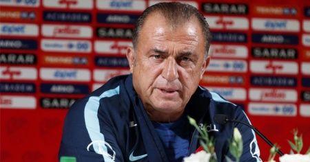 Fatih Terim: '46 yıl geçti ve Galatasaray forması askıya hiç kuru asılmadı'