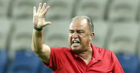 Fatih Terim, Galatasaray yönetiminden İrfan Can Kahveci'yi istedi: Mutlaka alın