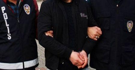 FETÖ'den aranan ihraç polis yakalandı