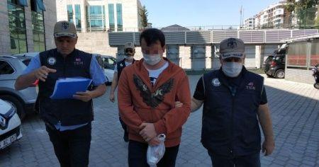 FETÖ'nün asker yapılanması operasyonunda 1 kişi adliyeye sevk edildi