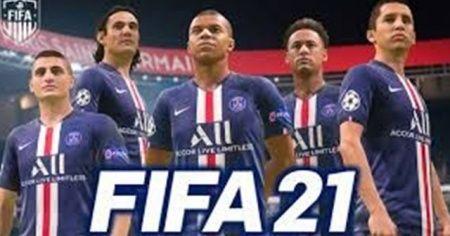 FIFA 21 ön siparişe açıldı!