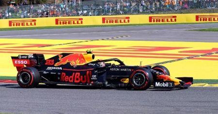 Formula 1, bu yıl ABD, Meksika ve Brezilya'da yapılamayabilir