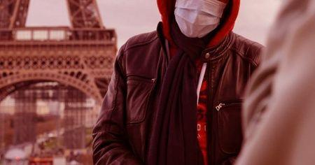 Fransa'da Kovid-19'dan ölenlerin sayısı 30 bin 120'ye yükseldi