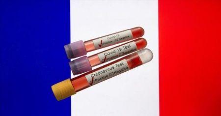 Fransa'da Kovid-19'dan ölenlerin sayısı 30 bini geçti