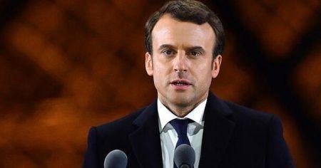 Fransa'da Macron'un yeni hükümeti açıklandı