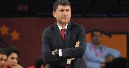 Galatasaray, koç Ertuğrul Erdoğan ile sözleşme yeniledi