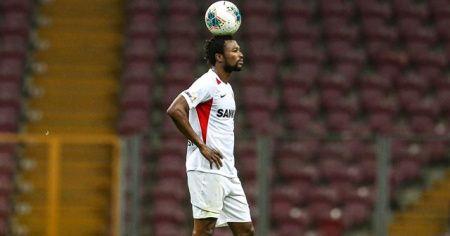Gaziantep FK'de Twumasi takımdan ayrıldı