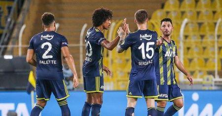 Gençlerbirliği Fenerbahçe Maçı Canlı İzle | Gençlerbirliği Fenerbahçe beIN Sports şifresiz izle (Lig TV)