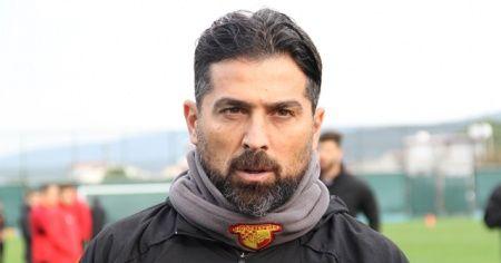 Göztepe'de Palut'un istifası kabul edilmedi