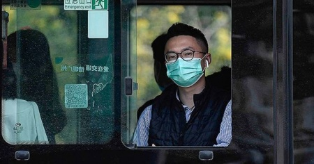 Güney Kore, 4 ülkeden gelenlerden negatif virüs testi kanıtı isteyecek