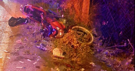 Hatay'da trafik kazası: 1 ölü, 2 yaralı