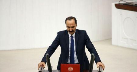 HDP Muş Milletvekili Işık'a uzaklaştırma kararı