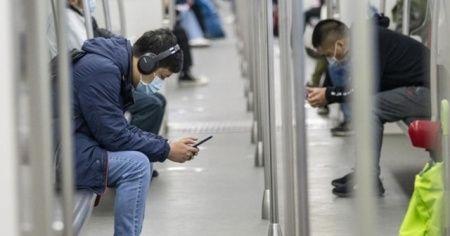 Hong Kong'da ikinci dalga paniği
