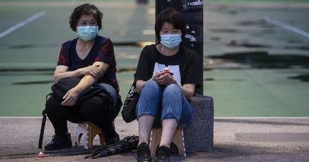 Hong Kong'da Kovid-19 önlemleri sıkılaştırıldı