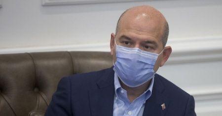 İçişleri Bakanı Soylu: Bu sabah 6 kişinin cansız bedenine ulaşıldı