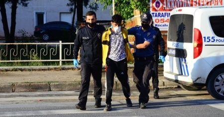 İçişleri Bakanlığı: 3 bin 320 şahıs yakalandı