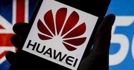 İngiliz hükümeti Huawei'yi 5G altyapısından çıkartıyor
