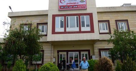 Irak'ta Kovid-19 nedeniyle bir günde 110 kişi hayatını kaybetti