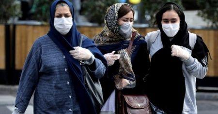 İran'da korona virüs mutasyona uğradı