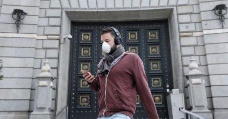 İspanya'da ikinci dalga paniği: Katalonya'da 200 bin kişinin yaşadığı bölge karantinaya alındı