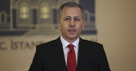 İstanbul Valisi Yerlikaya'dan 15 Temmuz mesajı