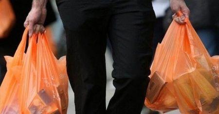 İsveç'te bir naylon poşet, 5.19 liradan satılıyor