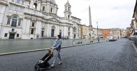İtalya korona karşıtı önlemleri uzatıyor