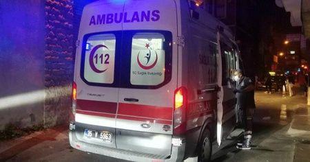 İzmir'de bir gecede üç şüpheli ölüm birden
