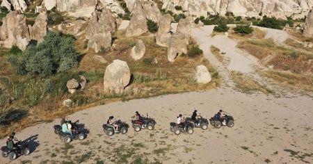 Kapadokya'yı koruyacak yönetmelik yayımlandı