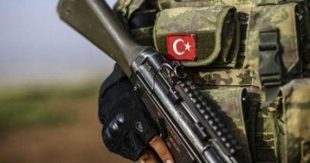 Karadeniz bölgesine sızma girişimindeki 3 terörist engellendi